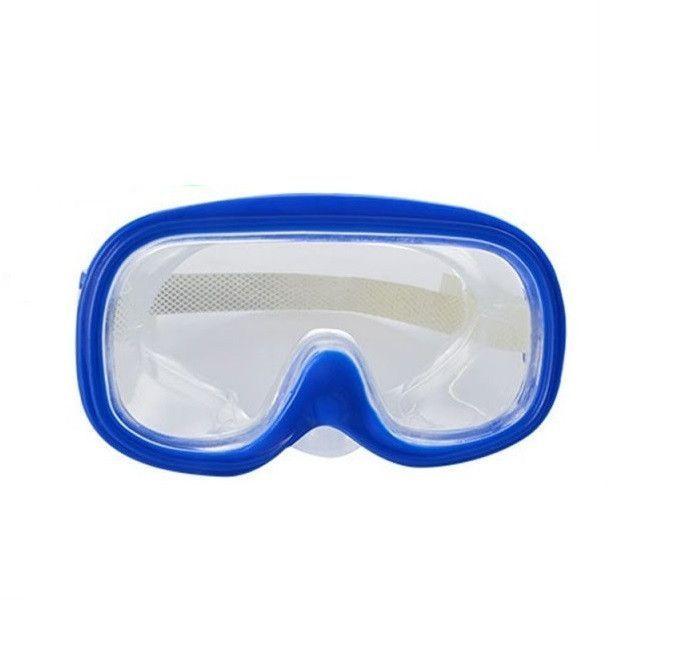 Детская монолинзовая маска для плавания SAINTEVE