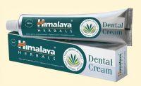 Индийская зубная паста Himalaya Dental Cream. Купить в интернет магазине с бесплатной доставкой