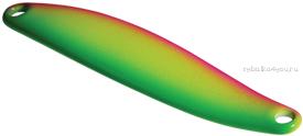 Блесна колеблющаяся SV Fishing Flash Line 35 мм / 2,6 гр / цвет:  FL12