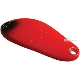 Блесна колеблющаяся SV Fishing Individ 25 мм / 2,5 гр / цвет: FL05 area hook (безбородый)