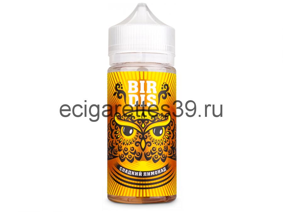 Жидкость Birdis Сладкий лимонад , 100 мл.