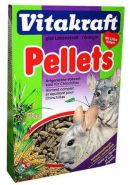 Vitakraft Pellets Корм для шиншилл (1 кг)