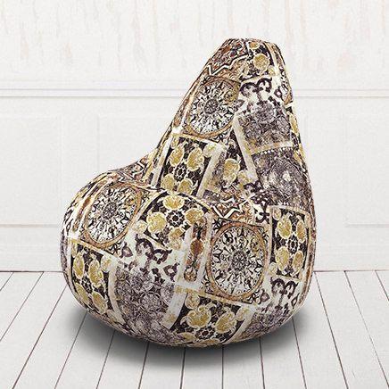 Кресло-мешок Сиена 02 Велюр