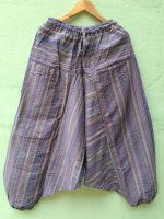 Полосатые мужские штаны афгани. Купить в интернет магазине в СПб
