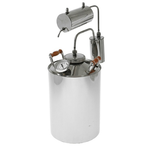 Дистиллятор аппарат Классический 12 литров