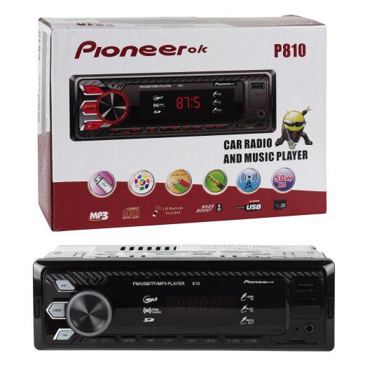 Автомагнитола  Pioneer-ok P810