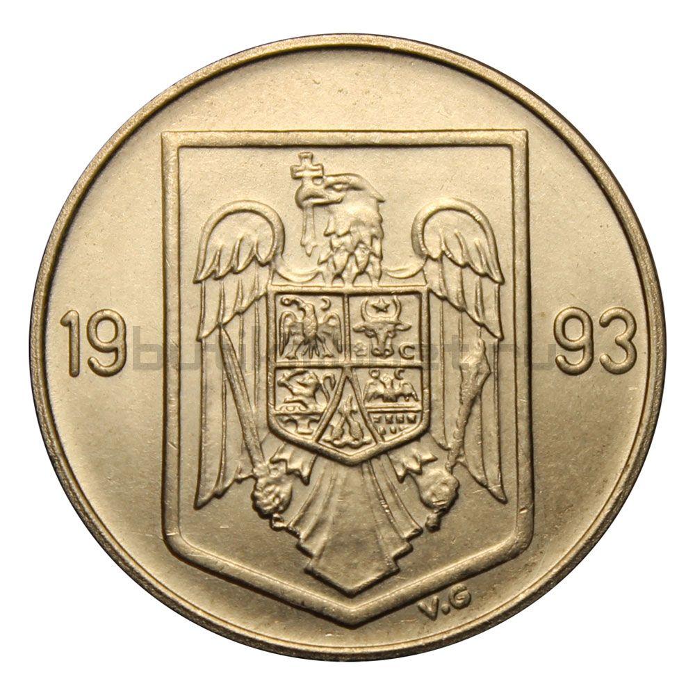 10 лей 1993 Румыния