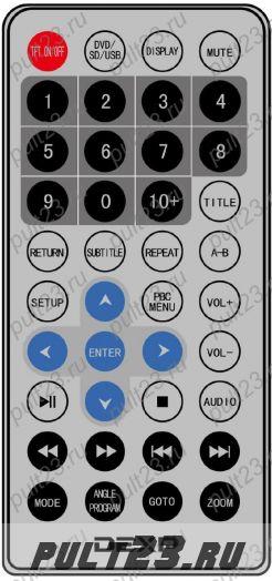 DEXP VK-901