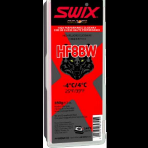 Swix HF8BW +1...-4