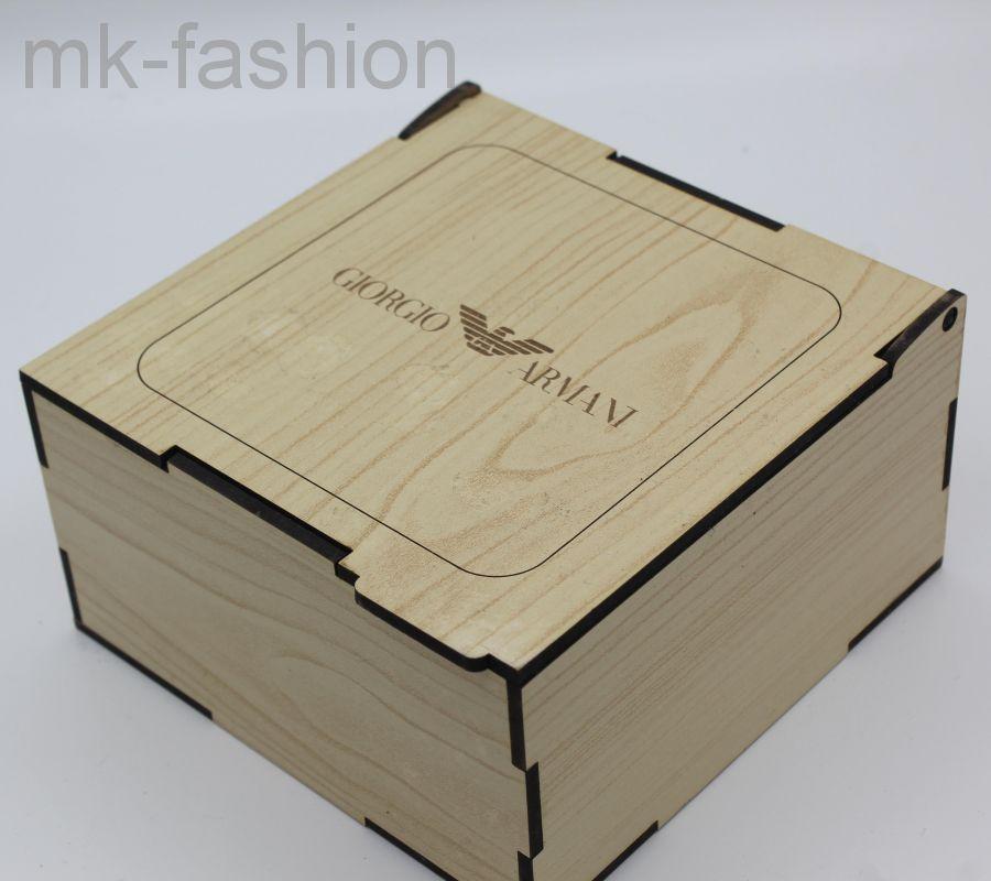 Коробка для ремня Armani