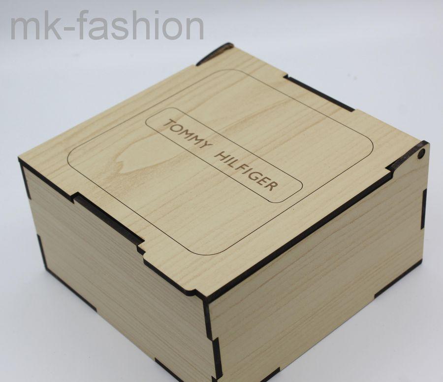 Коробка для ремня Tommy Hilfiger