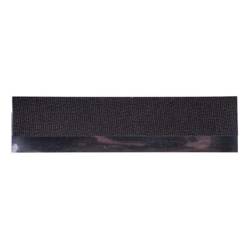 Smirdex Самоклеющийся фиксатор 70мм. х 420мм. без отверстий, (упаковка 1 шт.)