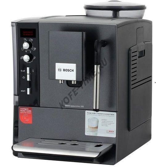 Кофемашина Bosch TES 55236
