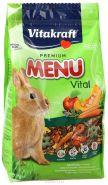 Vitakraft Menu Vital Корм для кроликов (1 кг)