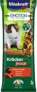 Vitakraft Kräcker Fruit Крекеры для крыс (2 шт.)