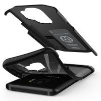 Чехол Spigen Slim Armor для Samsung Galaxy S9 черный