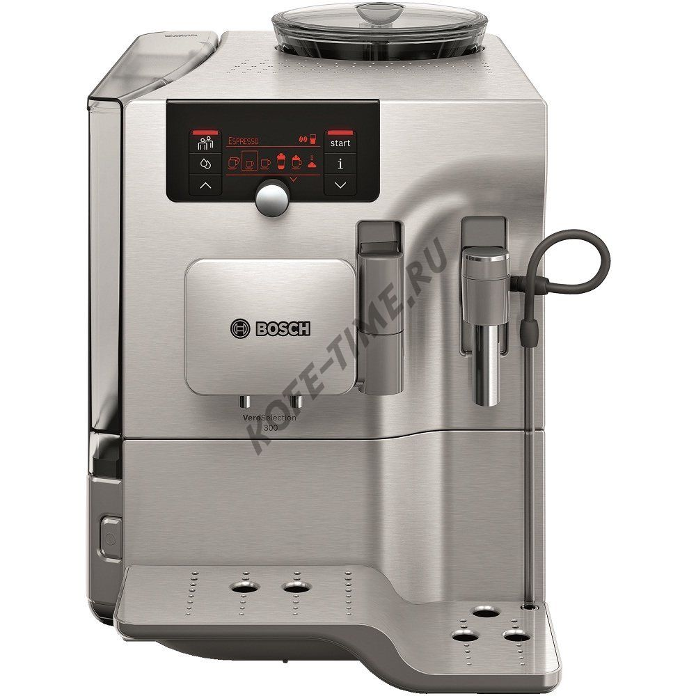Кофемашина Bosch TES 80323 RW