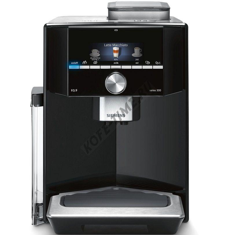 Кофемашина Siemens TI 903209 RW