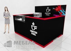 Кофейный павильон