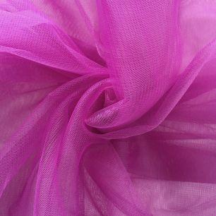 Мягкий фатин - лиловый