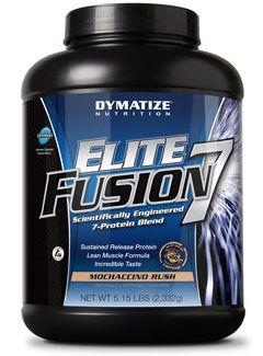 Elite Fusion 7 (2332 гр.)