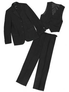 Классический костюм для мальчика (6-12лет) №М810