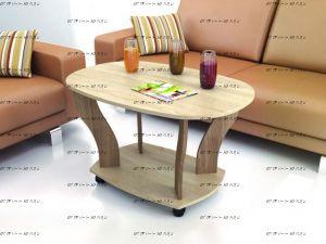 Стол журнальный Консул-3 (90х60х56)