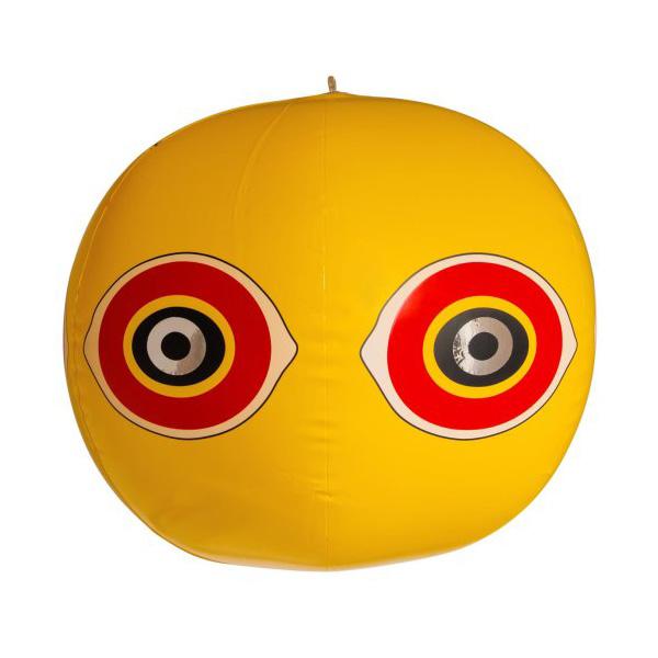 Отпугиватель птиц «TERROR EYES» шар