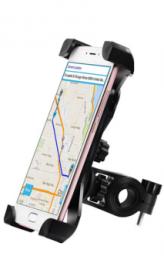 Держатель для мобильного телефона для самоката Xiaomi (черный)