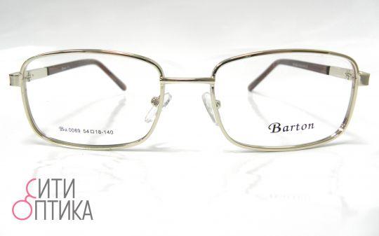 Barton  Ba 0089