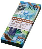 100 банкнот 100 рублей ЧМ 2018
