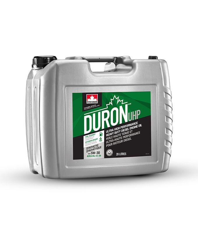 PC моторное масло для дизельных двигателей DURON UHP E6 5W-30 (20 л)
