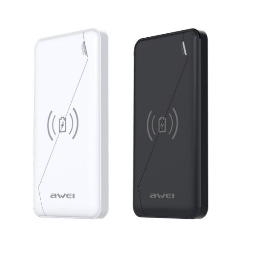 Портативный аккумулятор AWEI P59K (10000мА)
