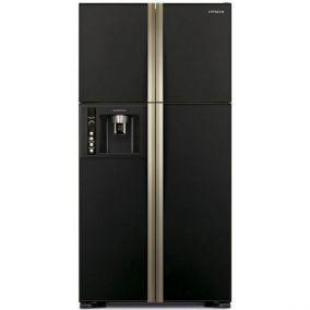 Холодильник Hitachi R-W 662 PU3 GBK