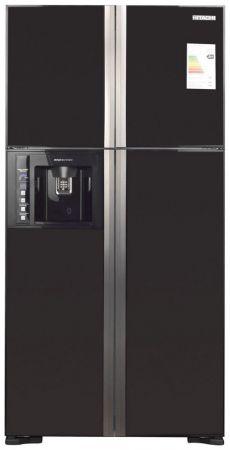 Холодильник Hitachi R-W 722 FPU1X GBK