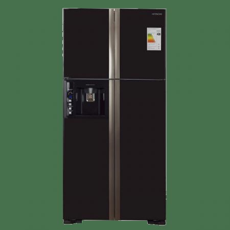 Холодильник Hitachi R-W662FPU3XGBW