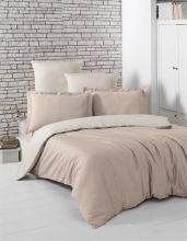 Постельное белье Сатин LOFT 1.5-спальный Арт.2983-4