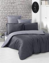 Постельное белье Сатин LOFT 1.5-спальный Арт.2983-5