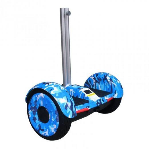 Сигвей Smart Balance A8 Хаки Голубой