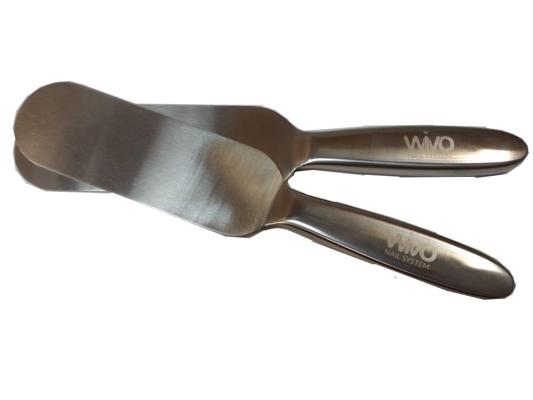 Металлическая основа для педикюра WIVO 250х45мм