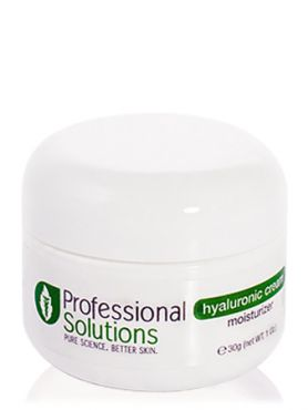Professional Solutions Hyaluronic Cream Moisturizer Крем