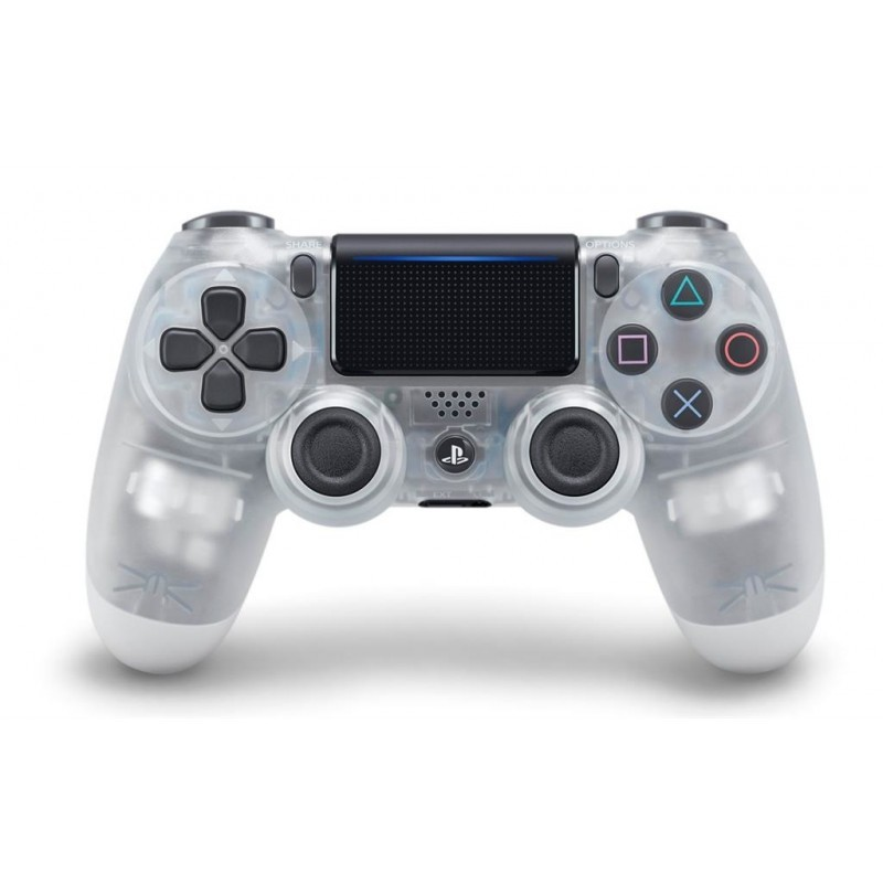 Геймпад Sony Dualshock 4 Crystal (PS4)