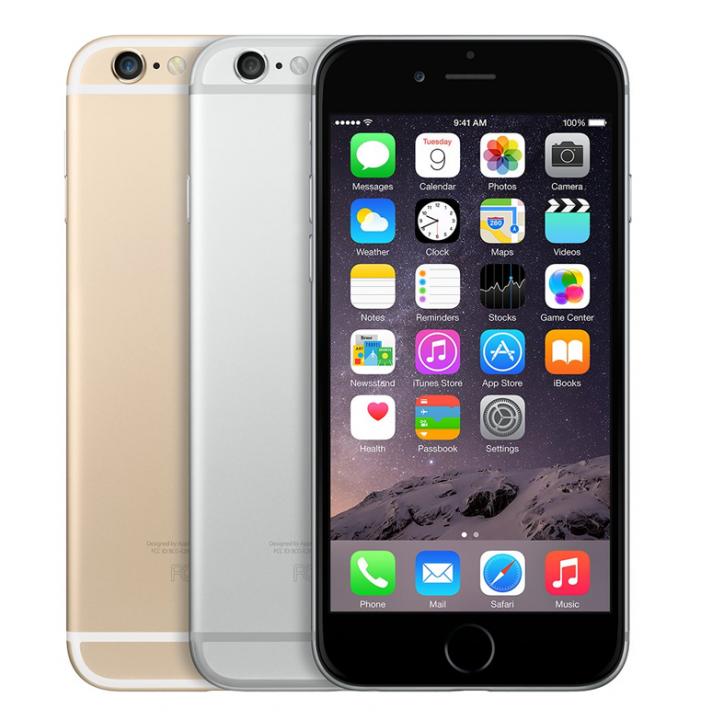 Apple iPhone 6 16Gb без Touch ID
