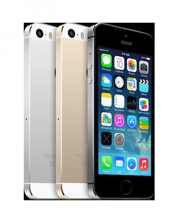 Apple iPhone 5S 32Gb без Touch ID