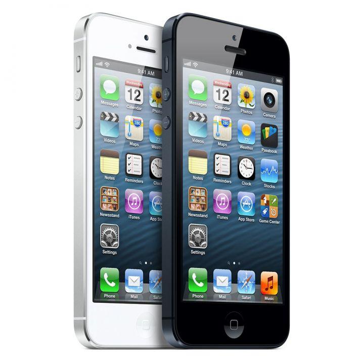 "Apple iPhone 5 64Gb ""Как Новый"""