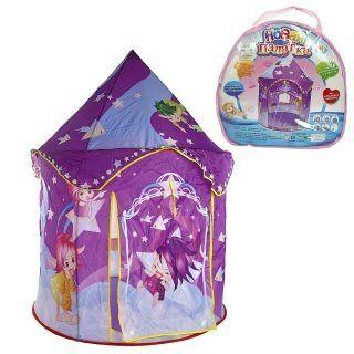 Детская палатка домик Shantou Gepai Маленькие волшебники 889-128B