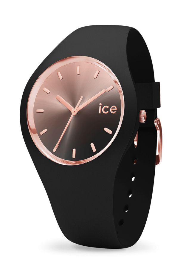 Ice-Sunset Black