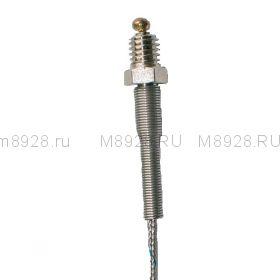 Термопара TW-V(K). 5мм .резьба 3/8