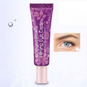 MIZON COLLAGEN POWER FIRMING EYE CREAM 10ml - крем для век коллагеновый