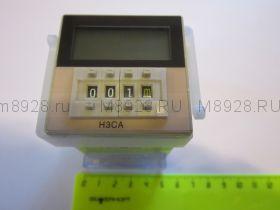 Реле времени H3CA 8